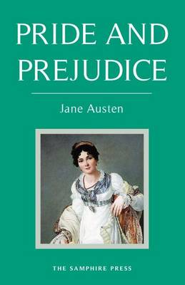 an essay on pride and prejudice