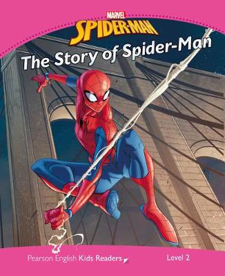 Level 2: Marvel's Spider-Man: The Story of Spider-Man
