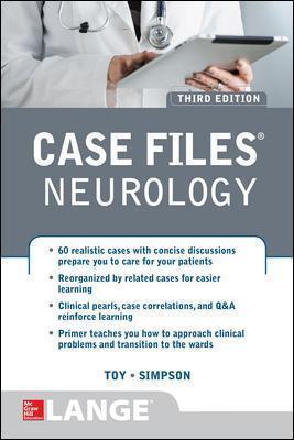 Case Files Neurology, 3/E