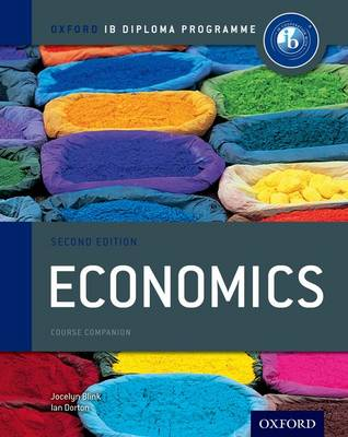 IB Economics: Course Companion