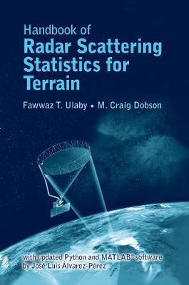 Handbook of Radar Scattering Statistics for Terrain 2019: Includes 2019 Software Update