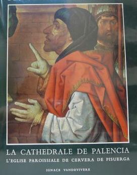 Cathedrale De Palencia