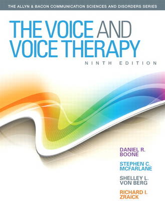 The Voice and Voice Therapy Cover