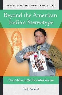 Beyond the American Indian Stereotype:.. Cover