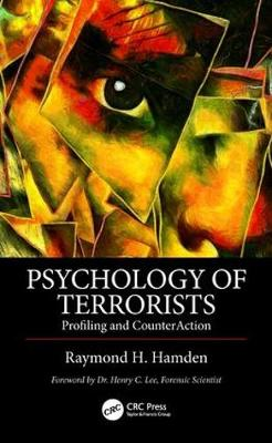 Psychology of Terrorists Cover