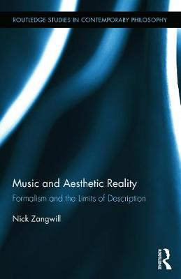 Music and Aesthetic Reality Cover