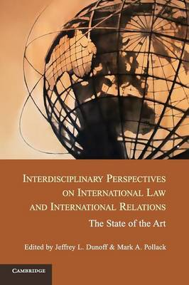 Interdisciplinary Perspectives on.. Cover