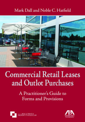 leases commercial and retail handbook