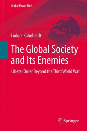 The Global Society and Its Enemies:.. Cover