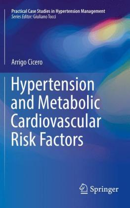 Hypertension and Metabolic.. Cover