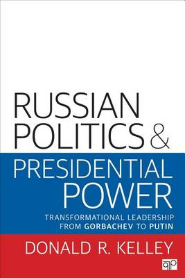 The Russian Politics and Presidential.. Cover