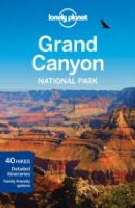 Grand Canyon National Park guide 3e
