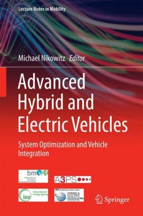 Advanced Hybrid and Electric Vehicles 2016