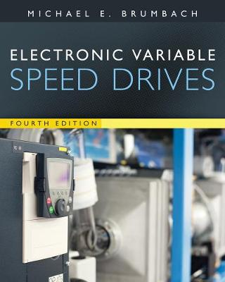 Electronic Variable Speed Drives Cover