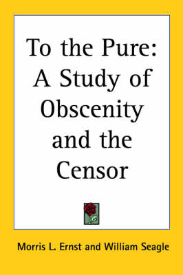 a discussion on the censorship of obscenities