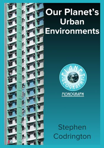 Our Planet?s Urban Environments