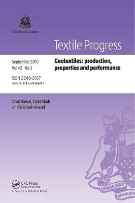 Geotextiles Cover