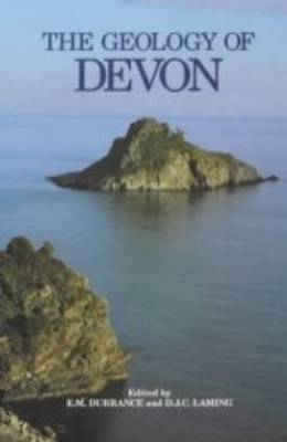 The Geology of Devon revd edn: Revised.. Cover