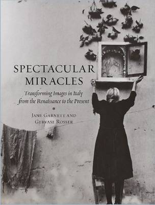 Spectacular Miracles Cover
