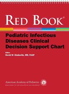 Red Book (R): Pediatric Infectious Diseases Clinical Decision Support Chart