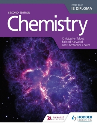 Chemistry for the IB Diploma Cover