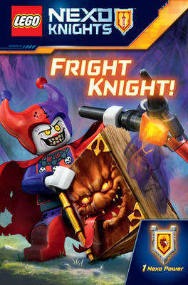 LEGO Nexo Knights: Fright Night!