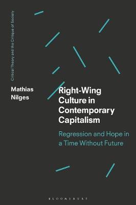 Right-Wing Culture in Contemporary.. Cover