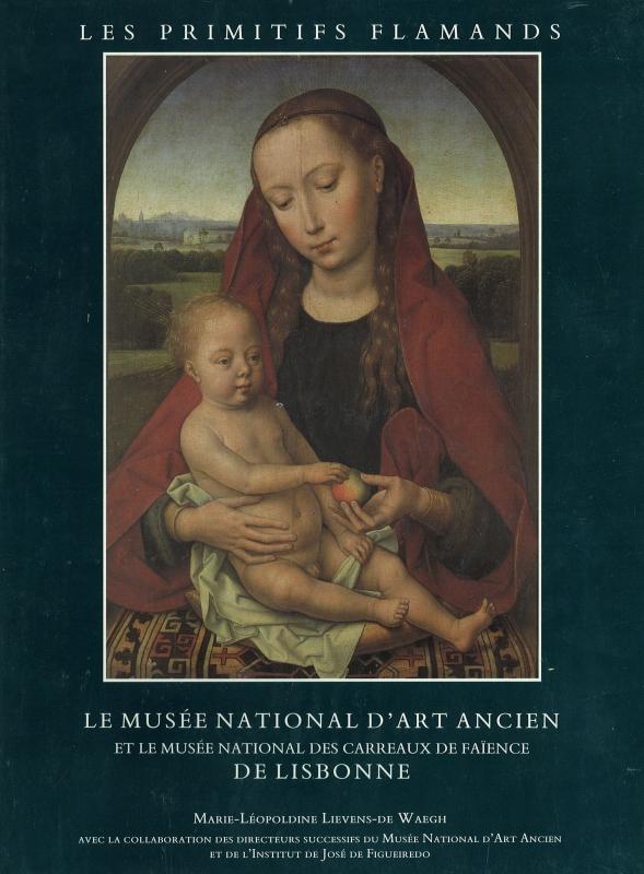 Musee National d'art Ancien et le Musee National v 1