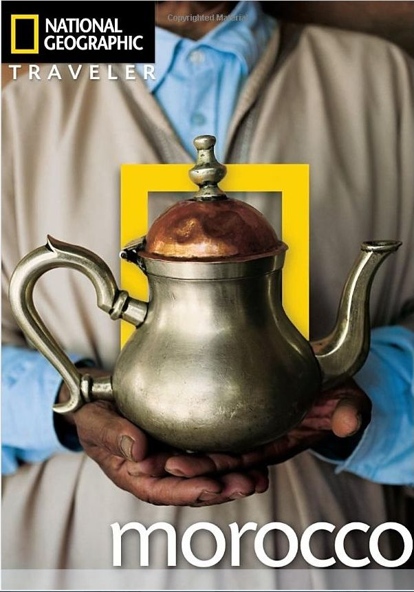 Morocco National Geographic Traveler