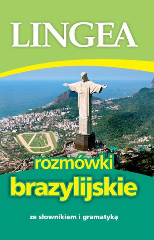 Rozmówki brazylijskie ze słownikiem i.. Cover