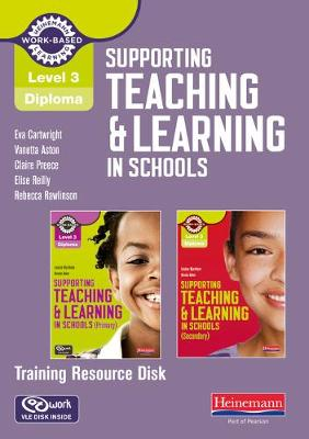 level 3 support teaching and learning in schools unit 303