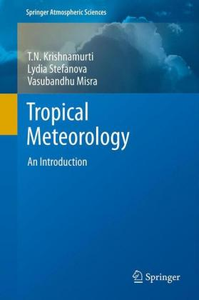 Tropical Meteorology: An Introduction