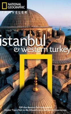 Istanbul & Western Turkey National Geographic Traveler