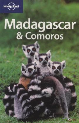 Madagascar & Comoros TSK 6e