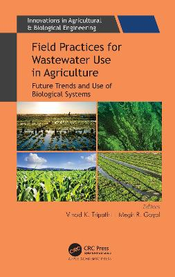 Field Practices for Wastewater Use in.. Cover
