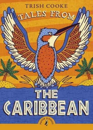 Tales from the Caribbean Cover
