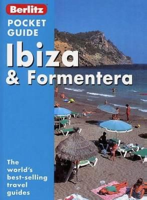 Ibiza & Formentera Berlitz Pocket Guide