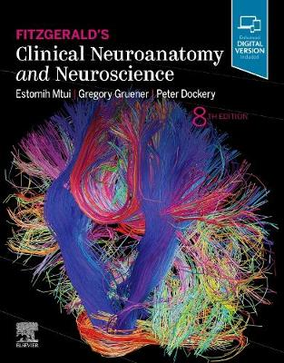 Fitzgerald's Clinical Neuroanatomy and.. Cover