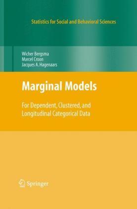 Marginal Models Cover