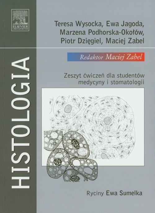 Histologia Cover