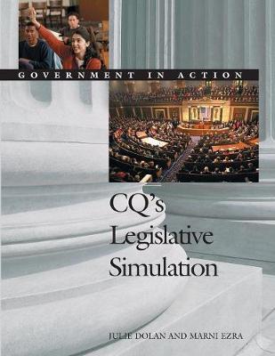 CQ's Legislative Simulation: Government in Action