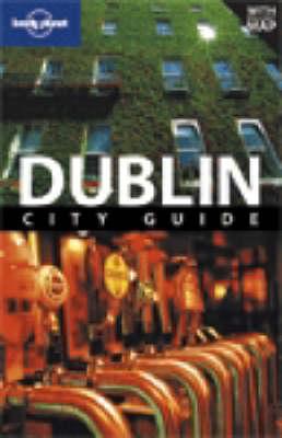 Dublin City Guide 7e