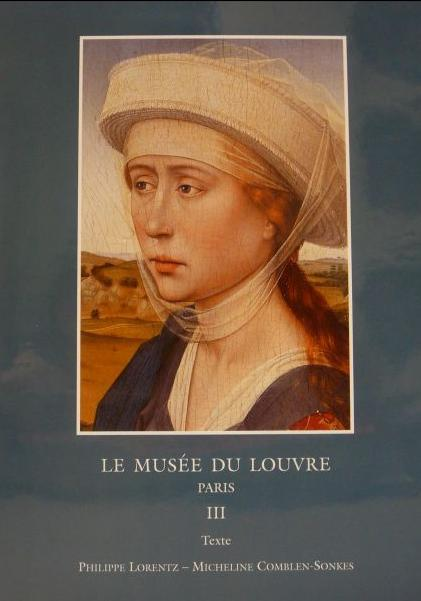 Musee Du Louvre III 2 vols