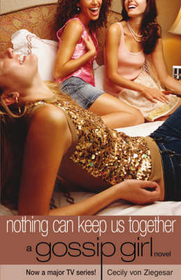 Gossip Girl  8 Nothing Can Keep Us Together