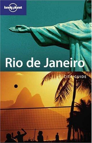 Rio de Janeiro City Guide 5e