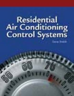 Residential Air Conditioning Control.. Cover