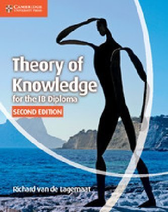 IB Diploma: Theory of Knowledge for the.. Cover