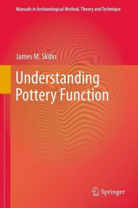 Understanding Pottery Function Cover