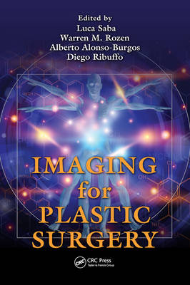 Imaging for Plastic Surgery Cover