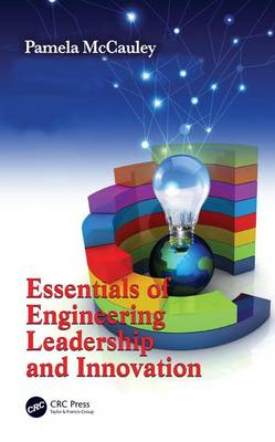 Essentials of Engineering Leadership and.. Cover